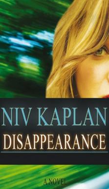Disappearance-Niv Kaplan