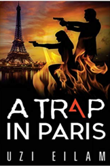 A trap in paris- Uzi eilam