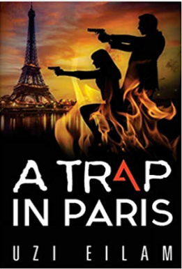 A trap in paris- Uzi eilam