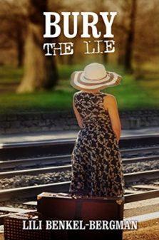 Bury the lie- Lili benkel bergmam