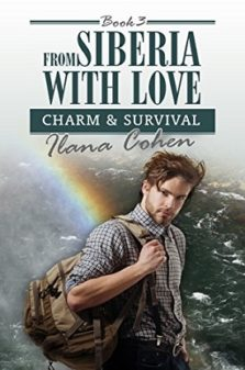 Charm & Survival (From Siberia with Love Book 3) Ilana cohen