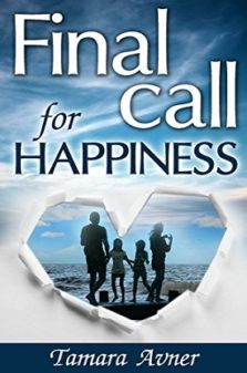 Final call for happiness- Tamara avner