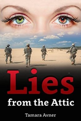 Lies from the Attic- Tamara avner