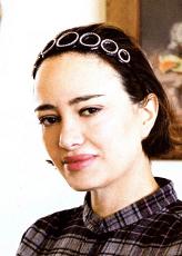 Lili Benkel-Bergman