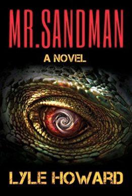 Mr. Sandman- Lyle howard