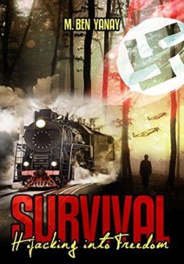 Survival Hijacking into freedim- Motti ben yanay