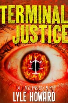 Terminak Justice- Lyle howard