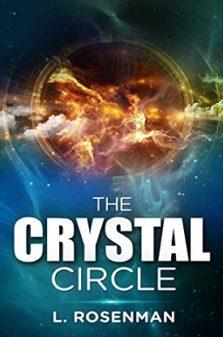 The Crystal circle- Liora rosenman