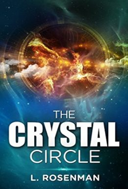 The Crystal circle- Liora rosenman