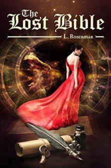 The Lost Bible- Liora rosenman