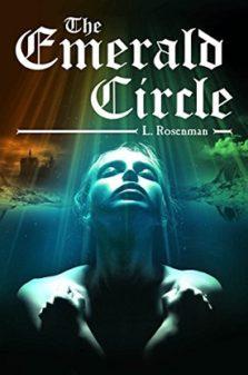 The emerald circle- Liora rosenman