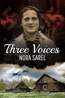 Three voice- Nora Sarel