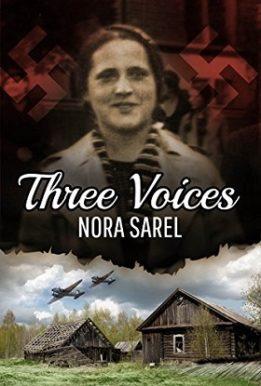 Three voice- Nora Sarel