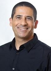 Dr. Yossi Maarvi