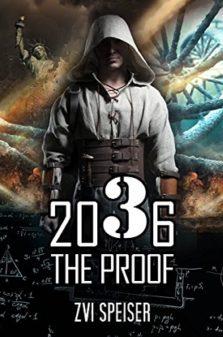 2036 The Proof Zvi speiser