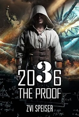 2036 The Proof Zvi speiser
