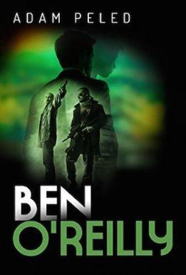 Ben O'reilly