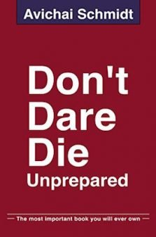 Don't Dare Die Unprepared