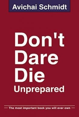 Don't Dare Die Unprepared