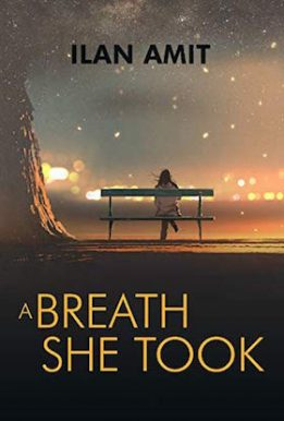 A Breath She Took