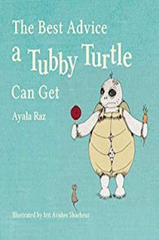 The Best Advice a Tubby Turtle Can Get