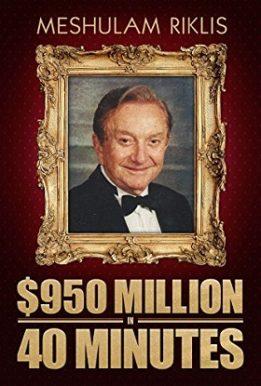 950$million in 40 min- Meshulam riklis