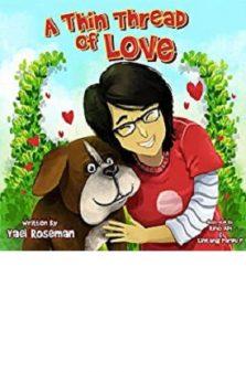 A Thin Thread of Love - Yael Roseman