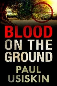 Blood on the Ground - Paul Usiskin
