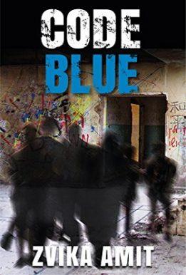 Code Blue - Zvika Amit