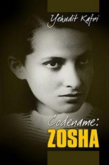 Codename Zosha- yehudit kafri