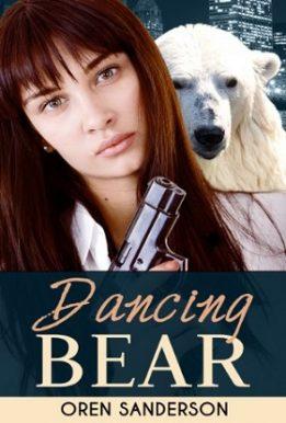 Dancing Bear - Oren Sanderson