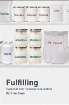 Fulfilling - Personal and Financial Realization in a World Full of Possibilities Eran stern