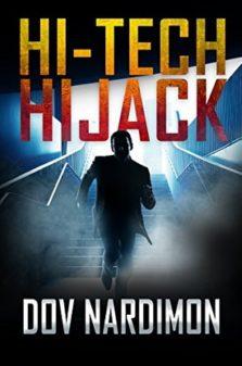 Hi-Tech Hijack Dov Nardimon
