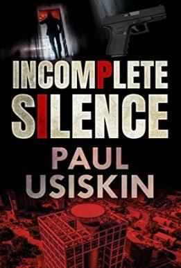 Incomplete Silence - Paul Usiskin