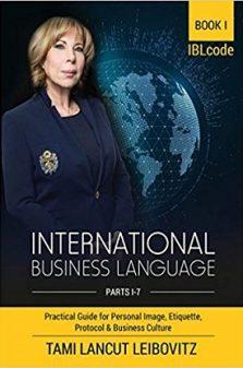 International Business Language Book 1 - Tami Lancut