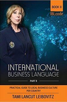 International Business Language Book 2 - Tami Lancut
