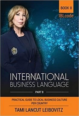 International Business Language Book 2 - Tami Lancut
