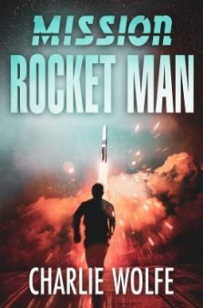 Mission Rocket Man