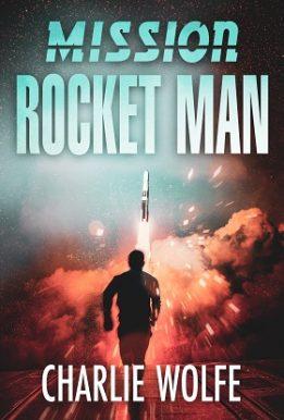 Mission Rocket Man