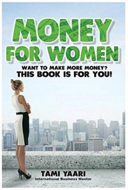 Money For Women - Tami Yaari