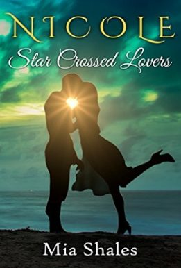 Nicole Star Crossed Lovers - Mia Shales