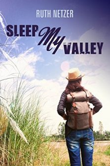 Sleep My Valley - Ruth Netzer
