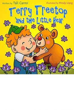 Terry and the little bear