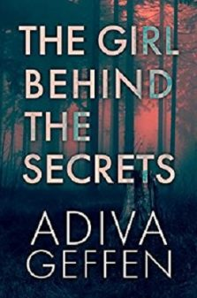 The Girl Behind the Secrets - Adiva Gefen