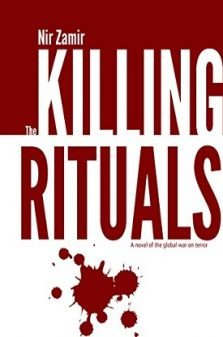 The Killing Rituals - Nir Zamir