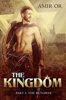 The Kingdom - Amir Or
