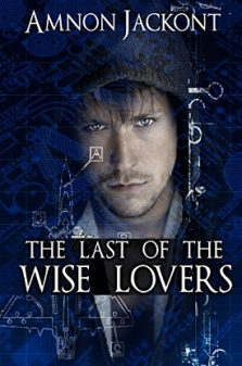 The Last of the Wize Lovers- Amnon Jackont