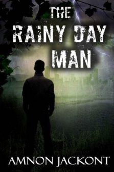 The Rainy Day Man - Amnon Jackont