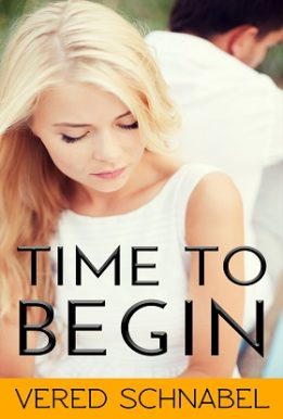 Time to Begin - Vered Schabel