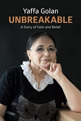 Unbreakable - Yaffa Golan
